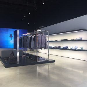 Paul & Shark London store now open